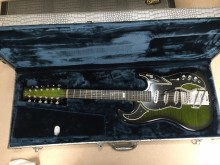 Burns London. Apache 12 string. Limited Edition. Very rare.